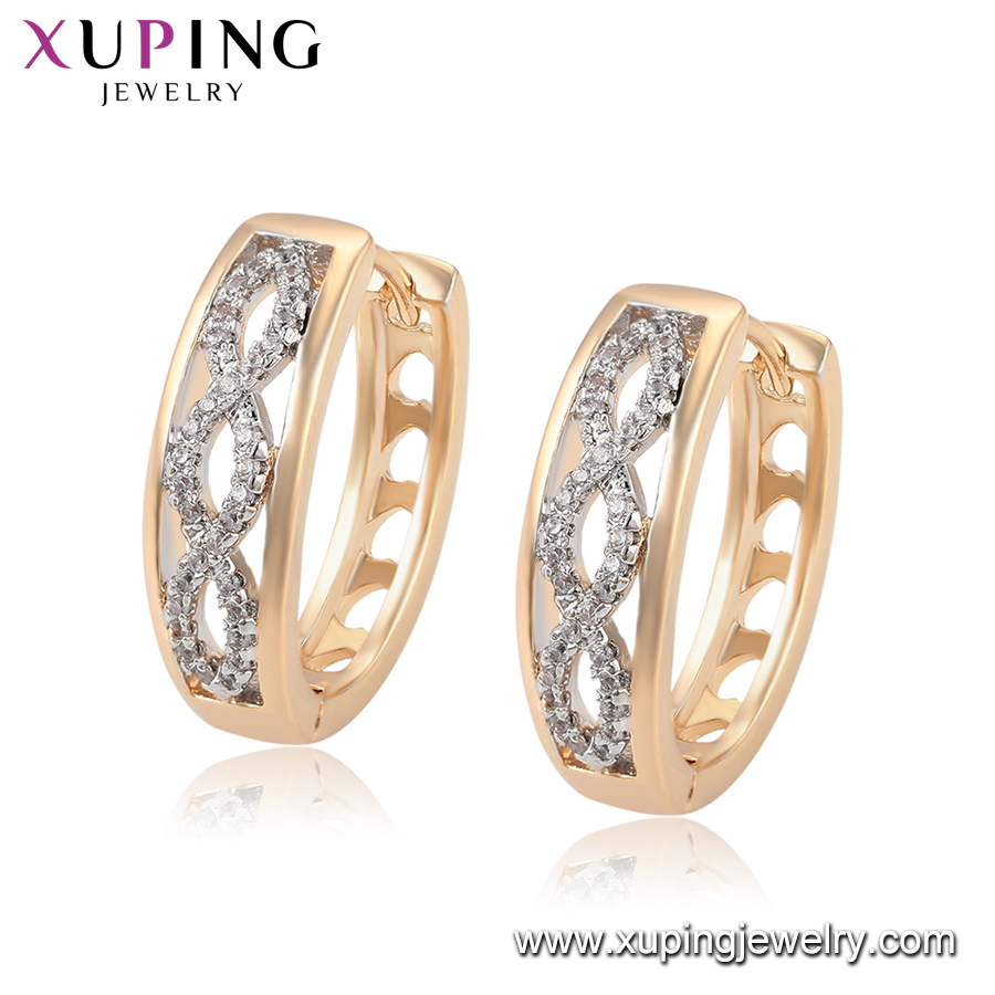 xuping fashion earring (99478)