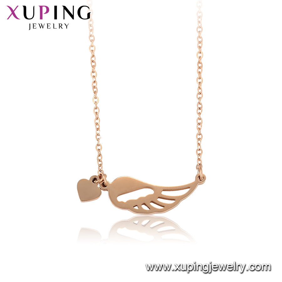 xuping fashion necklace (46373)