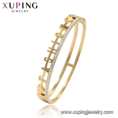 xuping fashion bangle (52577)