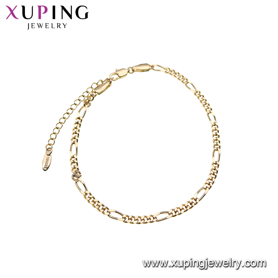 xuping fashion bracelet ( 053B1 )