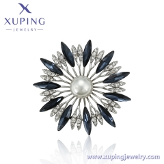 xuping fashion brooches (brooches-511)