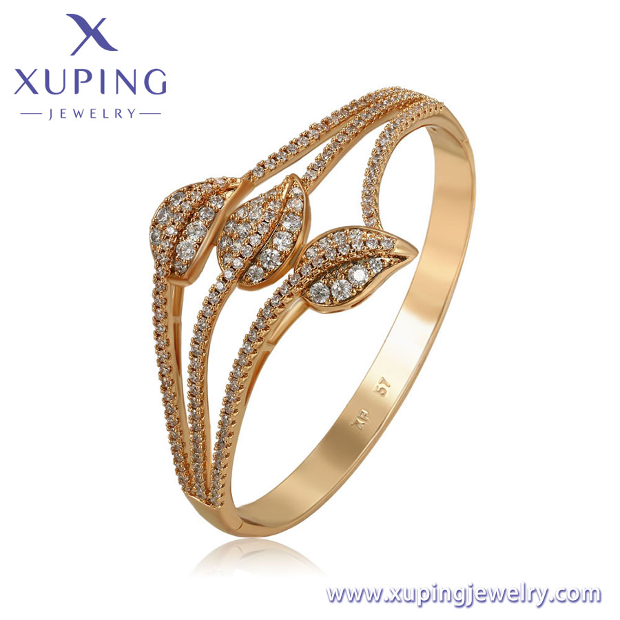 xuping elegant bangle (A00524335)